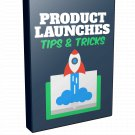 Product Launches Tips And Tricks