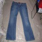 levi jeans size 11 juniors