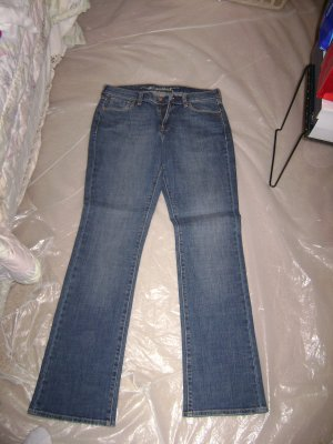 THE SWEETHEART JEANS size 8 long