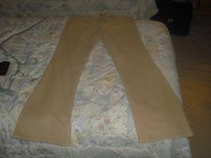 aeropostale pants size 9/10 long