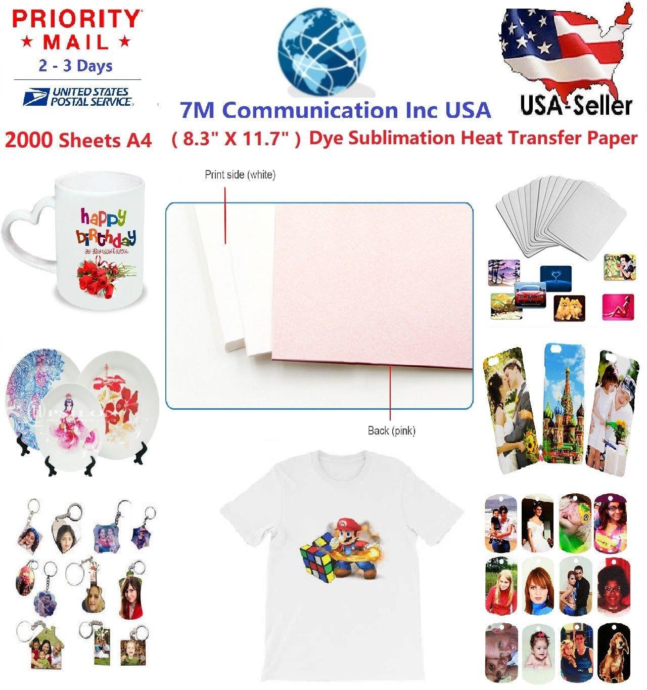 Sublimation Ink For T Shirt Printing | Azərbaycan Dillər