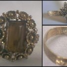 1960's SARAH COVENTRY ADJUSTABLE RING