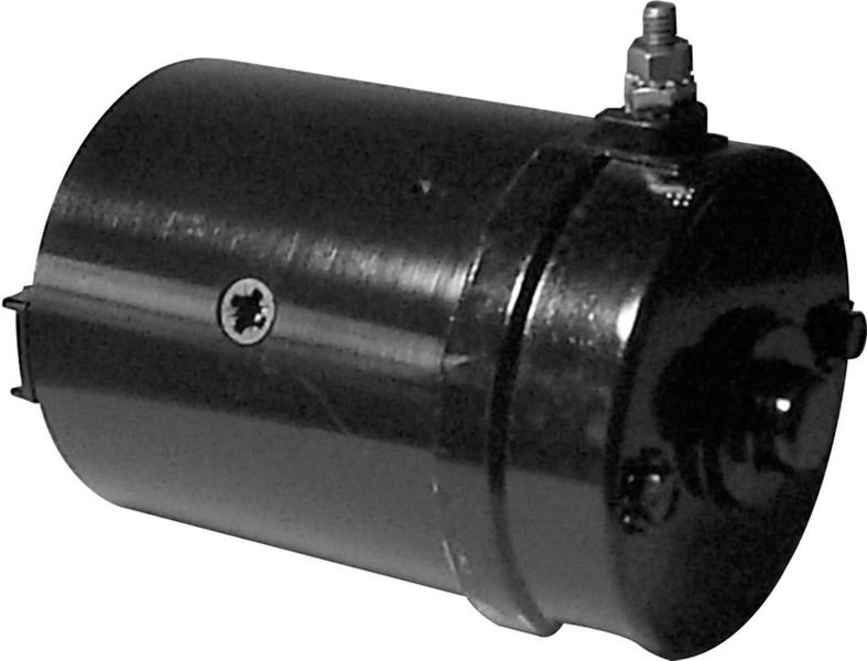 Prestolite Heavy Duty Motor with Tang Shaft for Liftgate for Monarch 8112