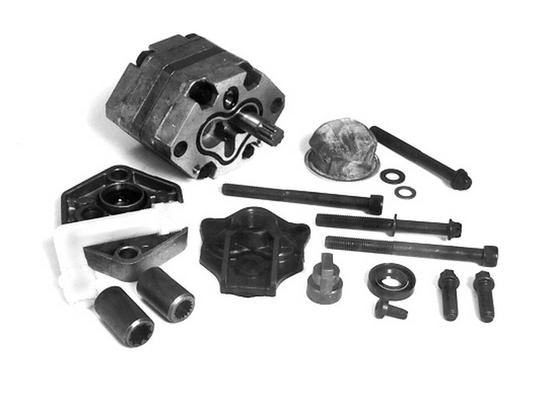 Pump Kit for Venco Equipment Maxon and Leyman Liftgates