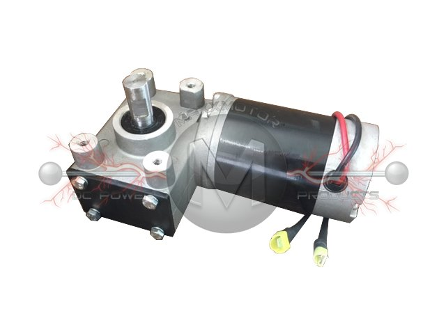 Motor Gearbox for Snowex SP2200 and SP2400 Manual in Ad