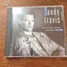 Randy Travis Greatest Hits Volume 1