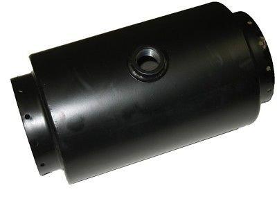 1 Gallon Reservoir 6 x 9 Open ends for Liftgate Pump