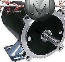 Motor for Snowex 7500 Salt Spreaders Manual in Ad