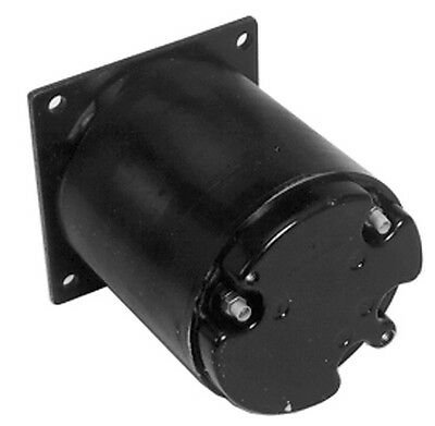 Motor and Wire for Meyer and Buyers Salt Spreaders