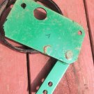 Left Brake Lever Band For Mower