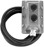 Liftgate Hand Control Power Down for Anthony Leyman Thieman