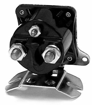 Trombetta 3 Post Grounded Solenoid for Liftgates 150 Amp