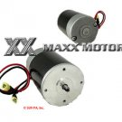 Motor for Warfirld Siren and Federal Signal  W7905