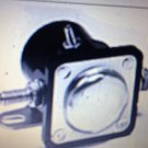 Western 25634 Fisher 8722 start Solenoid 3 Post for Plow