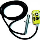 Weatherproof Power Down Liftgate Remote Control 10 Feet of Wire and Pliug
