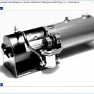 Gravity Down Manual Power Unit 2 Quarts Heavy Duty Motor Waltco 70400300 Waltco 26295000
