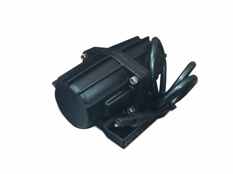 ����200 pound Vibrator Buyers Salt Dogg Salt Spreader SHPE2000 Manual in Ad D6515, 3006734