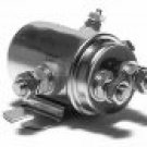 Quantity 2 -  5 Post Winch Solenoid on Ramsey and Warn 440003