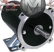 ��Motor for Western Tornado 95755-2 Manual in Ad