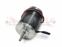 Motor for Buyers ATVS15 Salt Dog Salt Spreader