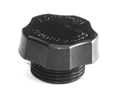Vent Breather Cap for Interlift Palfinger  500709914 NPT .75 IN