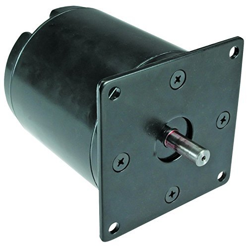 Bi Rotational Motor for Airflo Salt Spreader 07001W