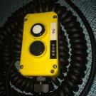 Weatherproof Liftgate Remote Retractile Cord