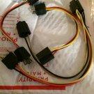 Boss MSC0344 Light Adapter  11 Pin for GM 87 and older