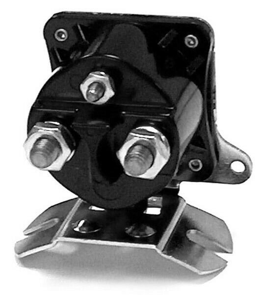 Solenoid 3 Post Grounded Maxon 278029 280394