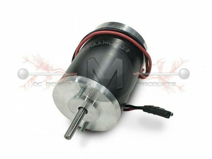 Bi Directional Motor for Buyers ATVS15 Salt Dogg Spreader 3000966