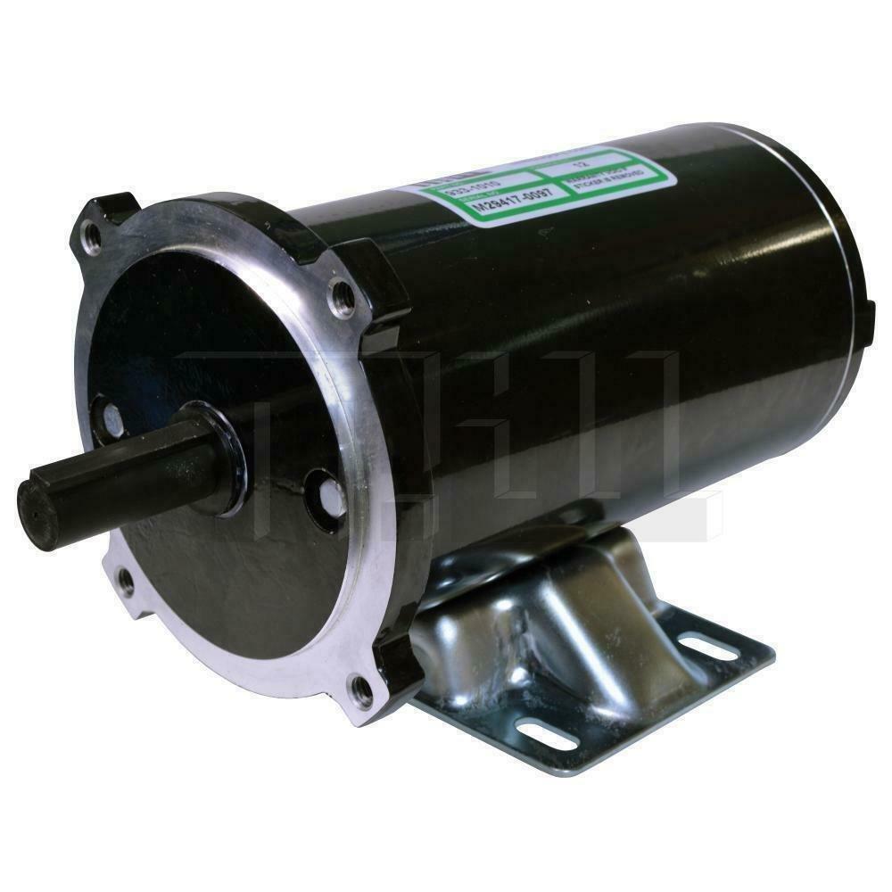 Hydraulic Motor for Curtis SnoPro 550 Series Salt Spreader