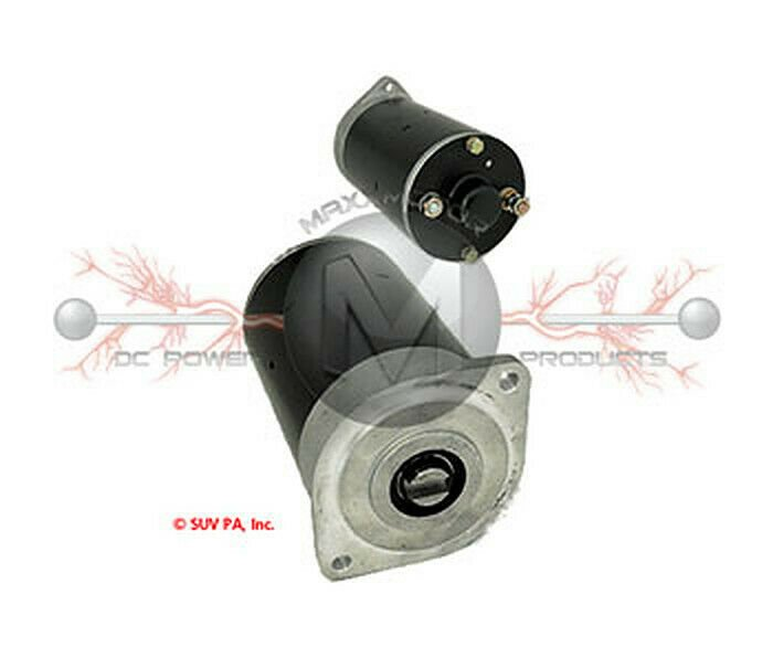 Hydraulic Motor for MTE Hydraulics Slotted Shaft  39200485