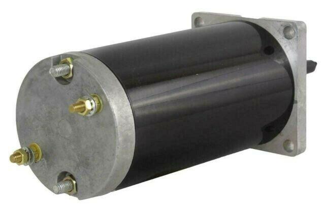 Bi Directional Motor for Roll Rite Asphalt Truck Tarp Cover W8803