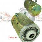 Pump Motor Tang Shaft Insulated Ground CW for Oil Sistems, Georgi Kostov Iskra