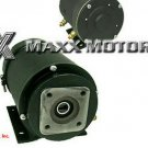 Heavy Duty motor for Material Handling Units Heavy Duty ML Style  Grounded
