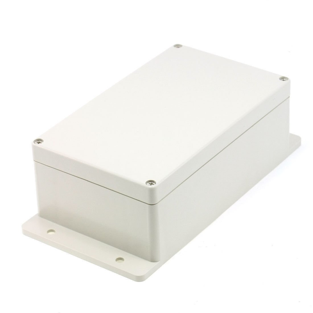 Surface Mounted Waterproof Sealed Plastic Electric Junction Box 200x120x75mm