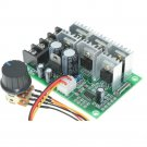 DC 10-55V 40A Motor Reducer Brush DC Motor Speed Controller Overload Protection