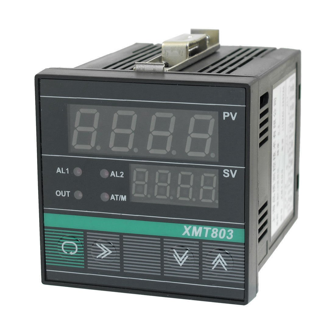 XMT-803 SSR Output PV SV Display PID Digital Temperature Controller Meter
