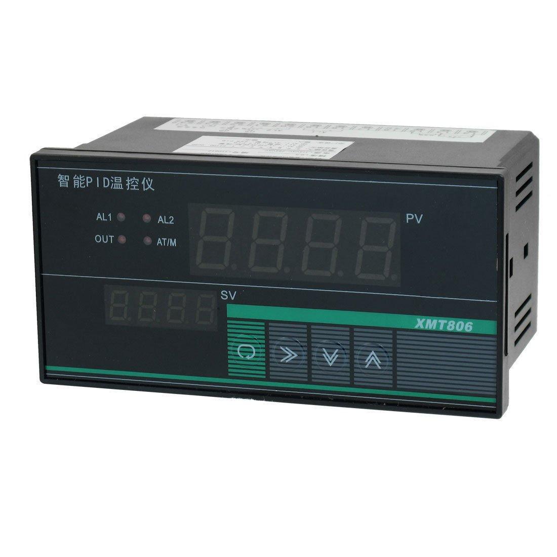 XMT-806 SSR Output PV SV Digital Display Controller Temperature Control Meter