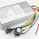 DC 10-60V 70A 4000W High Power DC Brush Motor Controller Motor Speed Controller