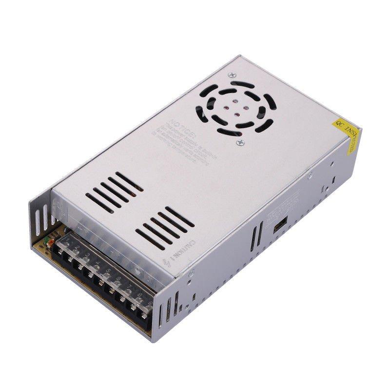 AC 220V/110V to DC 24V Monitor Power Supply Output DC 24V 10A 240W Power Supply