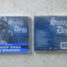 Snoop dogg - Dj Whookid - the revival - Unofficial mixtape - cd