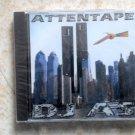 Attentape - Dj AS - French rap - rap français - cd