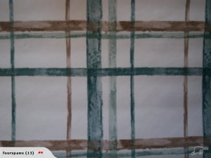 Country Style Wall Paper