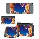 Ice Age decal skin sticker for Nintendo Switch console and controllers