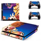 Ice Age decal skin sticker for PS4 console and controllers