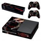 Bayonetta decal skin sticker for Xbox One console and controllers