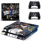 Kevin Durant decal skin sticker for PS4 console and controllers