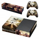 State of Decay 2 decal skin sticker for Xbox One console and controllers