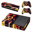 Sexy Lady decal skin sticker for Xbox One console and controllers